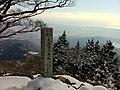 大山山頂 - panoramio.jpg