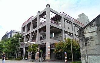 Ministry of Culture (Taiwan) - Bureau of Cultural Heritage