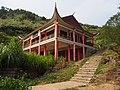文昌阁 - Wenchang Pavilion - 2014.08 - panoramio.jpg