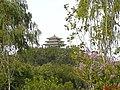 景山上最高的亭子 - panoramio.jpg