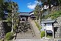 法泉寺 下市町広橋 Hōsenji 2014.3.22 - panoramio.jpg