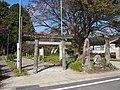 白髭神社 松井田町原 - panoramio.jpg