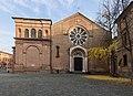 -- Piazza San Domenico Bologna --.jpg