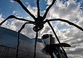 -Maman-, by Louise Bourgeois, Guggenheim Museum, Bilbao, Spain (PPL2-Enhanced) julesvernex2.jpg
