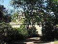 005 Castelldaura (Premià de Dalt), la Torre, façana est, cra. de Premià de Mar.jpg