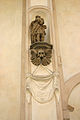 0073 - Milano - San Sigismondo - Statua di San Sigismondo - Foto Giovanni Dall'Orto 25-Apr-2007.jpg