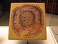 015 Fragment de teixit copte amb «orbiculus», s. X-XI.jpg