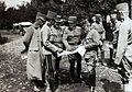 01917 Kaiser Karl I. im Raum Sniatyn am 29.7.1917 unmittelbar nach der erfolgreichen Gegenoffensive in Galizien.jpg