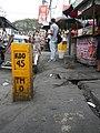 0216jfSM City San Jose Monte Bulacan Bridge Quirino Highway Tungkong Manggafvf 08.JPG
