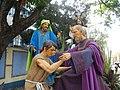 02818jfGood Friday processions Baliuag Augustine Parish Churchfvf 14.JPG