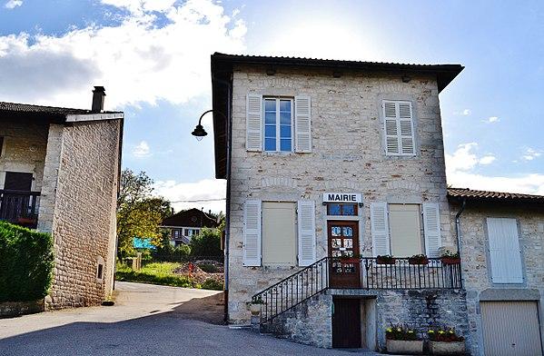 Photo de la ville Ramasse
