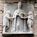 0 Venise, Bas-relief de San Nicola di Bari.JPG