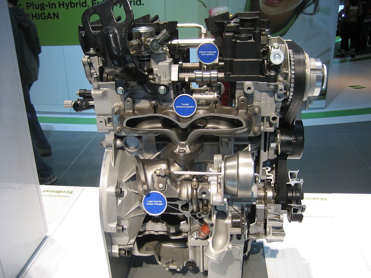 Boost Solenoid Euro Car Parts