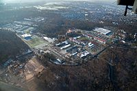 1065519 Panzer Kaserne in Germany with the new construction of Panzer High School 2013.jpg