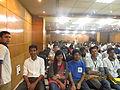 10th Anniversary of Bengali Wikipedia, 30 May 2015 21.JPG