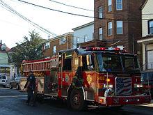 9cf17902aa3 North Hudson Regional Fire and Rescue - Wikipedia