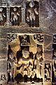 110 Cave 26, Reliefs (33992764330).jpg