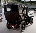110 ans de l'automobile au Grand Palais - Berliet 20 CV Demi-limousine - 1903 - 009.jpg