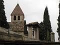 116 Sant Esteve de la Doma, campanar.jpg