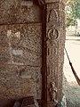11th 12th century Chaya Someshwara Temple, Panagal Telangana India - 73.jpg
