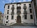 125 Antiga Fàbrica de Tabacs, exconvent de les Agustines, pl. Periodista Arturo Arias 14 (Gijón).jpg