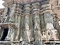 12th century Thousand Pillar temple, Hanumkonda, Telangana, India - 55.jpg