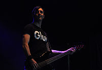 13-04-27 Groezrock Joey Cape's Bad Loud Carl Raether 03.jpg
