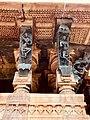 13th century Ramappa temple, Rudresvara, Palampet Telangana India - 29.jpg