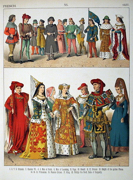 File:1400, French. - 055 - Costumes of All Nations (1882).JPG