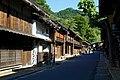 150606 Tsumago-juku Nagiso Nagano pref Japan43n.jpg