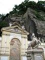 1566 - Salzburg - Marstallschwemme Pferdeschwemme.JPG