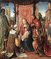 16th-century unknown painters - The Adoration of the Magi - WGA23749.jpg
