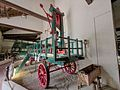 1794 guillotine mobile, Musée Maurice Dufresne photo 4.jpg