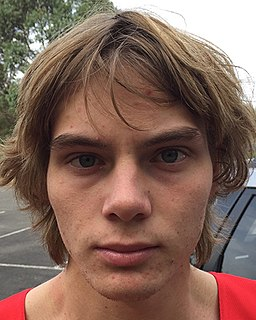 James Turner (parathlete) Australian Paralympic athlete