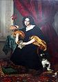 1829 Hübner Portrait Pauline Charlotte Bendemann anagoria.JPG