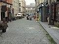 1832 Street Scene in the Making (geograph 5948622).jpg