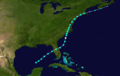 1872 Atlantic hurricane 5 track.png