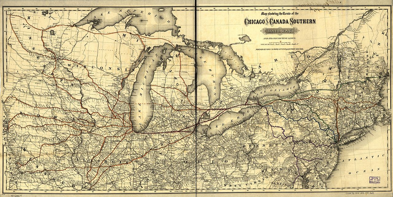 File 1872 Chicago Amp Canada Southern Jpg Wikimedia Commons