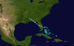 1898 Atlantic hurricane 1 track.png