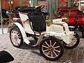 1901 Peugeot Type 36 Voiturette photo 4.JPG