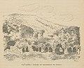 1902, Historia de España en el siglo XIX, vol 6, Navarra, Ruinas del monasterio de Iranzu, Passos.jpg