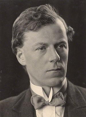 Arthur Comyns Carr - Arthur Comyns Carr, circa 1914