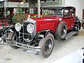 1930 Minerva AL 40 CV coupe by Le Baron f3q.JPG