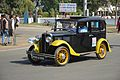 1931 Standard Little Nine - 9 hp - 4 Cyl - WBB 2386 - Kolkata 2017-01-29 4358.JPG