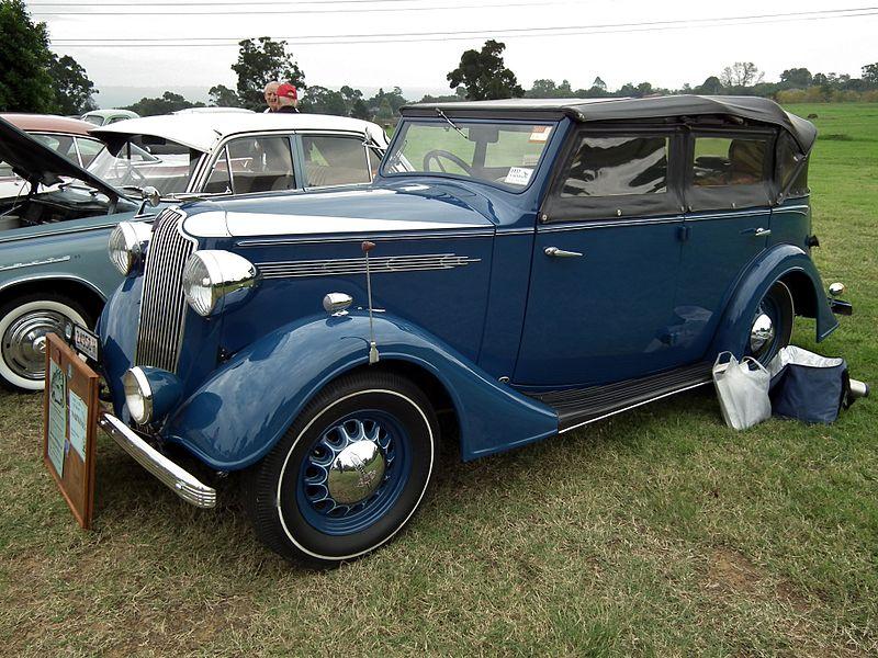 File:1937 Vauxhall DX 14hp tourer (7140288165).jpg