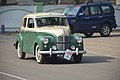 1948 Austin A40 - 10 hp - 4 cyl - Kolkata 2018-01-28 1004.JPG