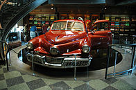 1948 Tucker Sedan at Coppola Winery.jpg