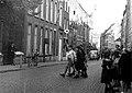 1949 Brusselsestraat, verkeersbrigadiers.jpg