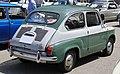1957 Fiat 600 Cisitalia rear.jpg