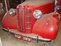 1958 Austin Healey FX3 5079467197.jpg
